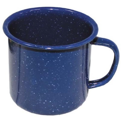 Tasse-Emaille 680 ml