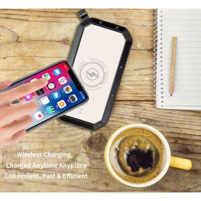 BasicNature Powerbank 20