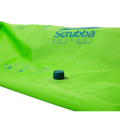 Scrubba Reisewaschmaschine Wash Bag